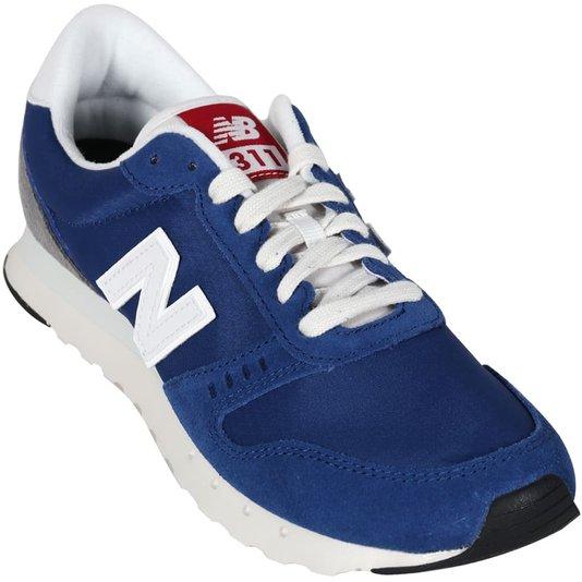 Tênis New Balance Ml311cc2 Azul/Branco