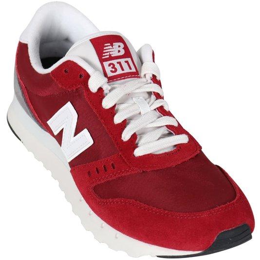 Tênis New Balance Ml311cd Vermelho/Cinza