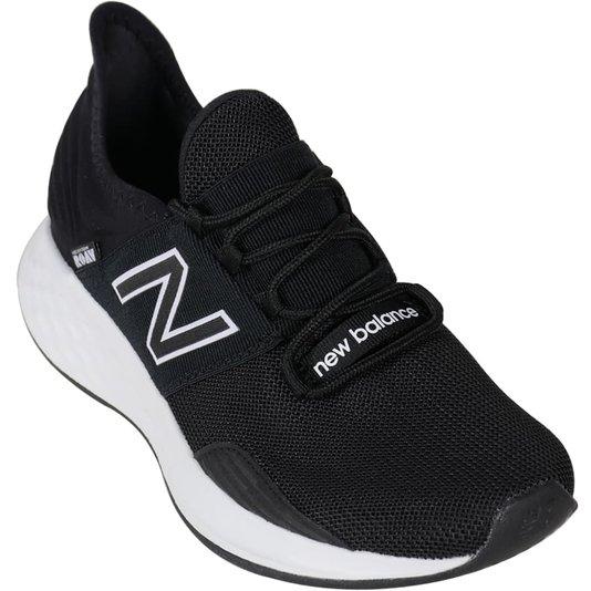Tênis New Balance Mroavsk Preto/Branco