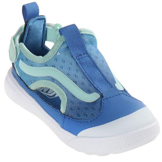 Tenis Vans Ultrarange Glide Baby Azul