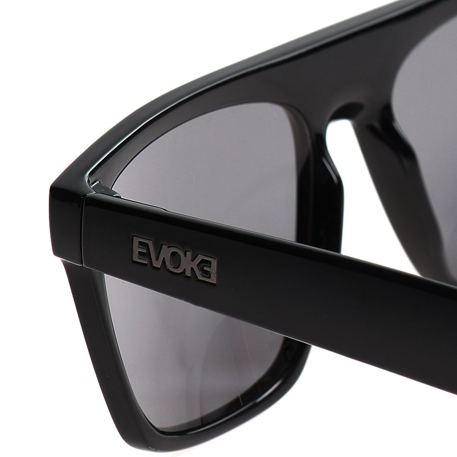 24a66833d Óculos Evoke Daze A01 Gold Mirror Preto - Rock City