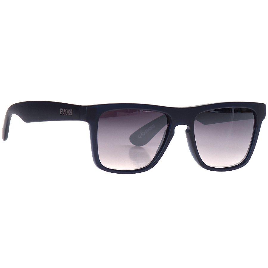 74f1207470738 Óculos Evoke EVK24 T01 Gradient Azul Marinho Fosco - Rock City