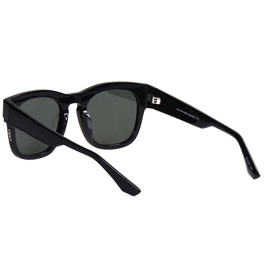 c16958e314cc7 Óculos Evoke Reverse 2 A01P Green Preto - Rock City