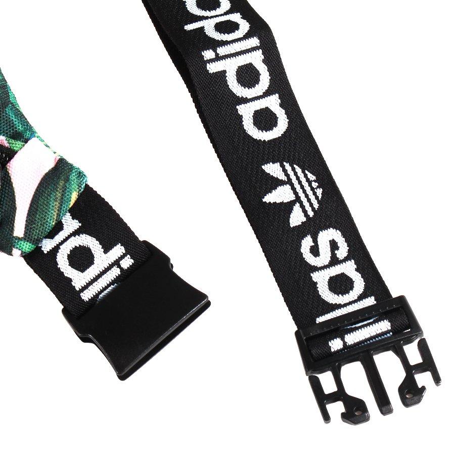 32aacdd29 Pochete Adidas Funny FArm Rosa/Verde - Rock City