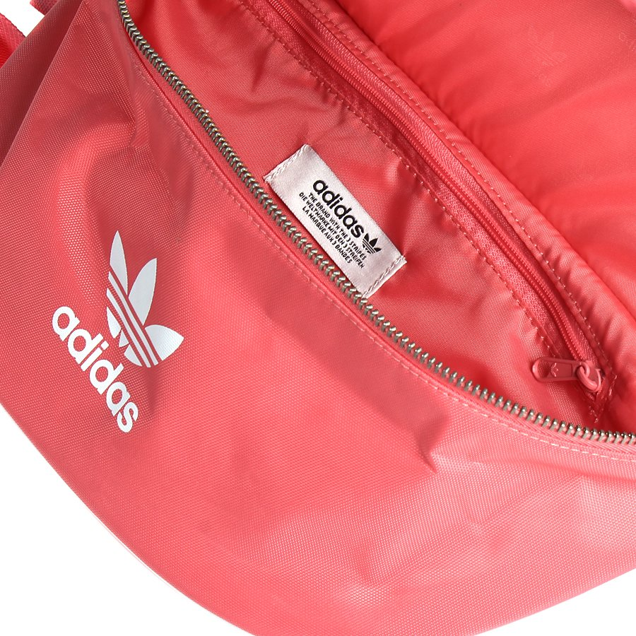 42899401a Pochete Adidas Waitbag Rosa - Rock City
