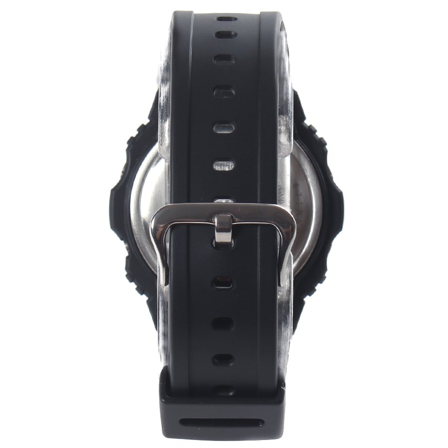 eae155aec5e Relógio Casio G-shock DW-5750E-1DR Preto - Rock City