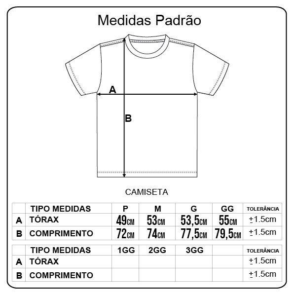 Camiseta Volcom Position Preto