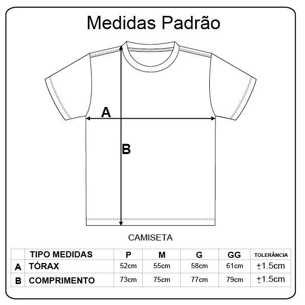 Camiseta Dropdead Lay Back 02 Preto