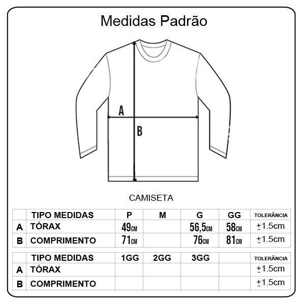 Camiseta Thrasher Magazine Embroidered M/L Bordo
