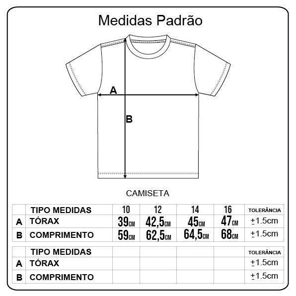Camiseta Vans Otw Boys Juvenil Preto