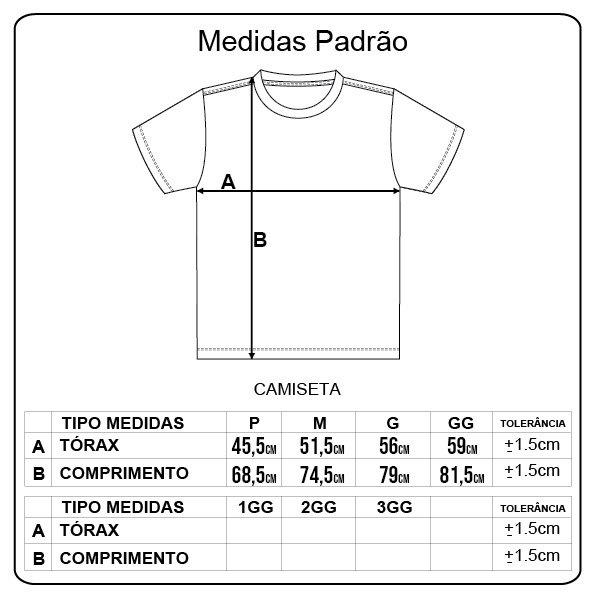 Camiseta Vans Victory Preto