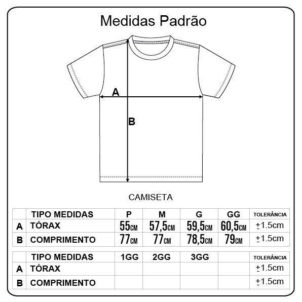 Camiseta Dgk Commitment Cinza Mescla
