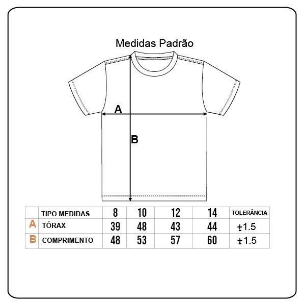 Camisa Rock City Xadrez 2020 Infantil Preto/Branco