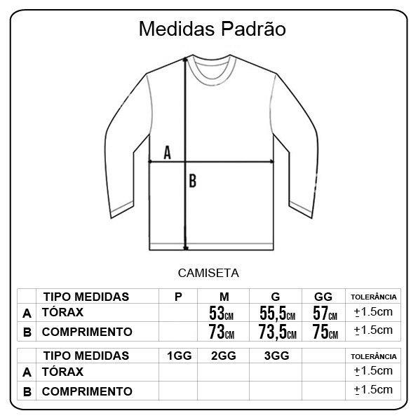 Camiseta Element M/L Spectral Branco