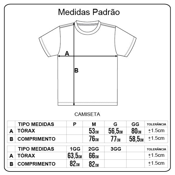 Camiseta Santa Cruz Big Classic Strip Preto
