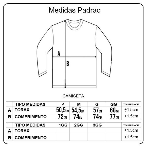 Camiseta Independent Truck Co. M/L Preto