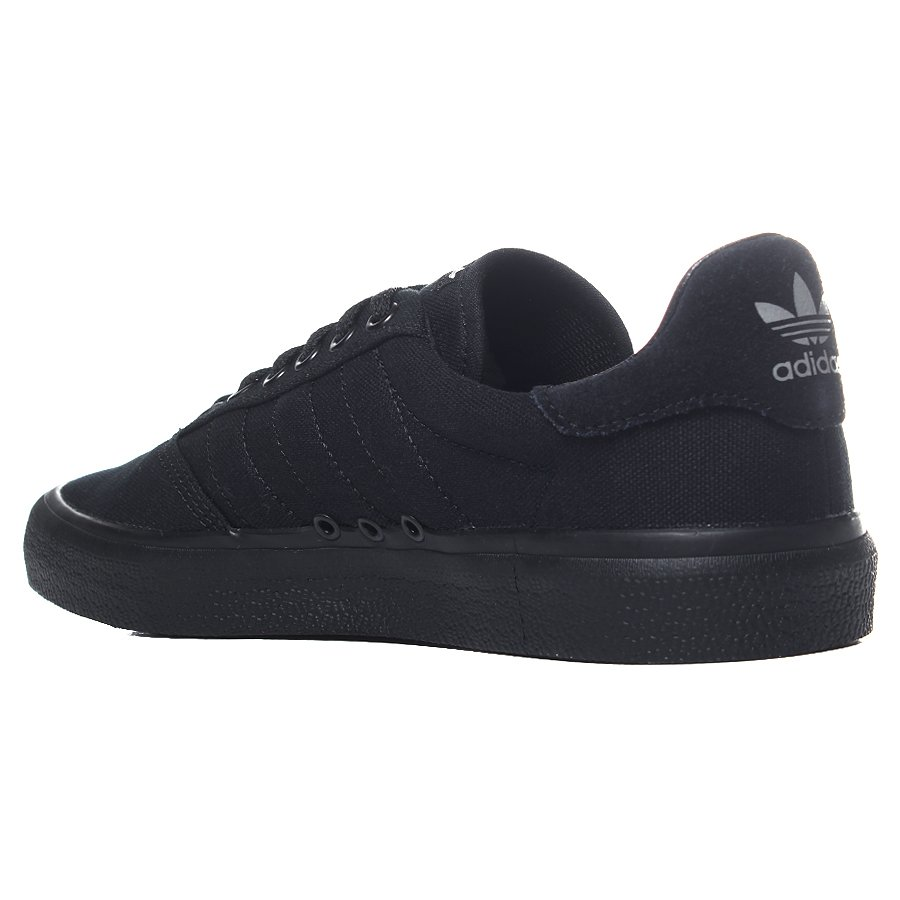 Tênis Adidas 3MC Vulc Preto - Rock City 8789c4f2114a5