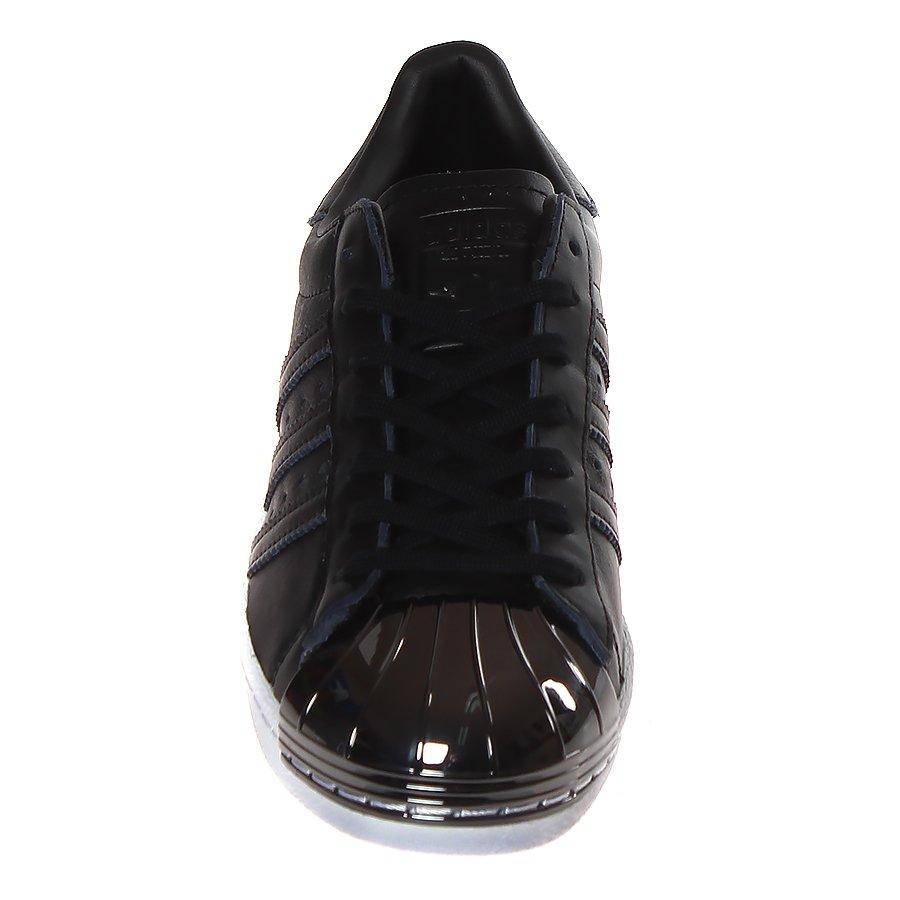 Tênis Adidas Superstar 80 s MT Preto  Tênis Adidas Superstar 80 s MT ... 2ad0acbfcc3af