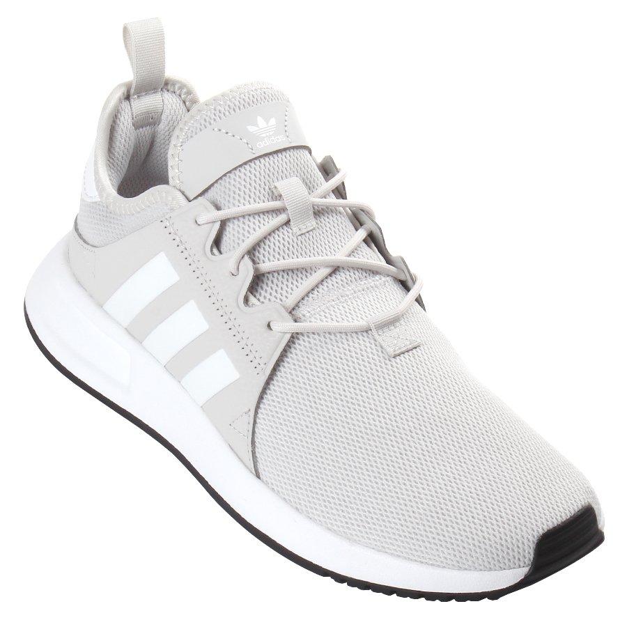 298a11848 Tênis Adidas X-PLR J Gelo - Rock City