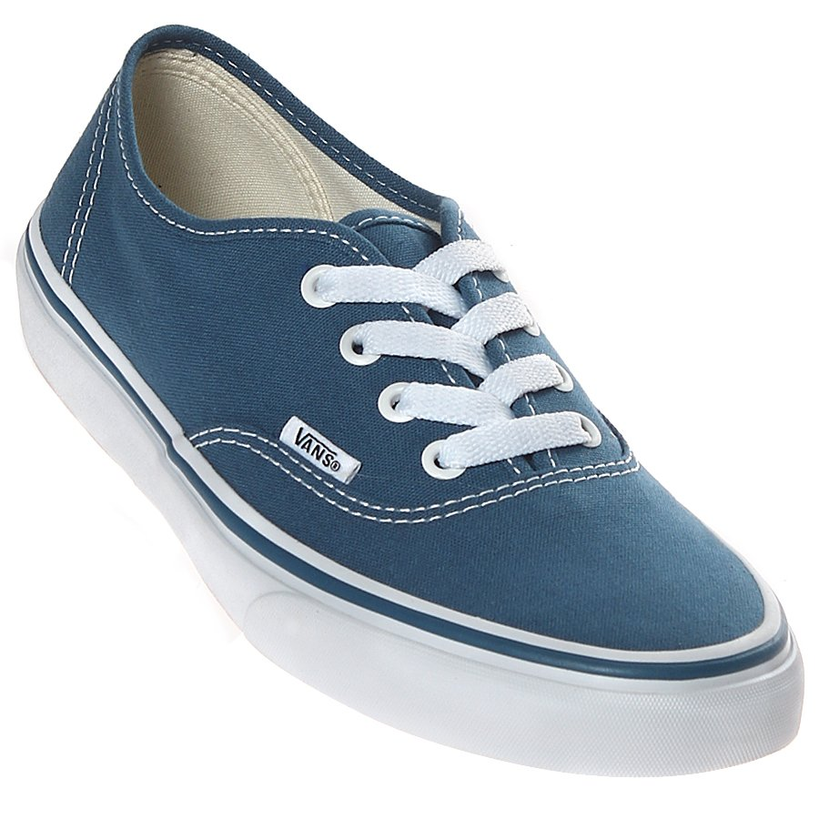73e26c2841 Tênis Vans Authentic Azul Marinho (Navy) - Rock City