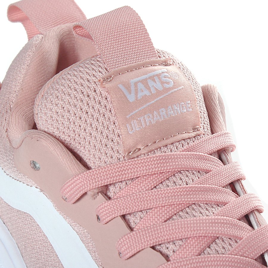 6a487eb7d26 Tênis Vans Ultrarange Rapidweld Rose Cloud Rosa - Rock City