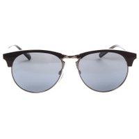 Óculos Evoke For You DS1 A02 Espelhado Preto/Azul Cinzento