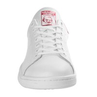 Tênis Adidas Stan Smith Branco/Vermelho