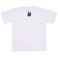 Camiseta Rock City Army Inf. Branco