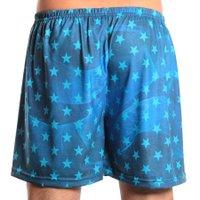 Samba Canção New History Stars Azul