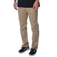 Calça Adidas Adi Chino Khaki