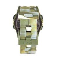 Relógio Nixon Unit Camuflado
