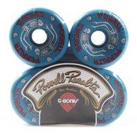 Roda Powell Peralta G-Bones 64X97 Azul
