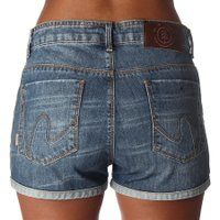 Shorts Element Bestseller Indigo