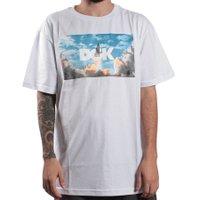 Camiseta Dgk Houston  Branco