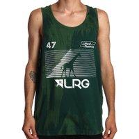 Regata LRG Rc Tie Dye Verde