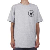 Camiseta Rock City Logo Circle Mescla