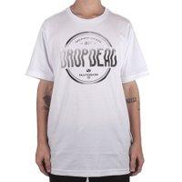 Camiseta Dropdead Screener Branco