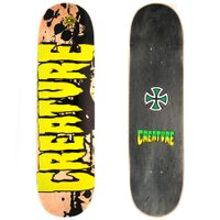 Shape Creature Stained 8.8 Madeira/Verde