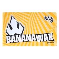Parafina Banana Wax Água Quente Amarelo
