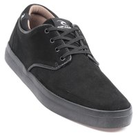 Tenis Rip Curl Snappers Suede 2.0 Preto