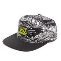 Bone Lrg Force Of Nature Preto/Branco