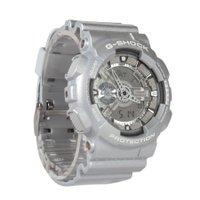 Relógio G-Shock Ga-110Bc-8Adr Prata