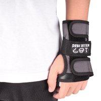 Wrist Guard 187 Killer Preto