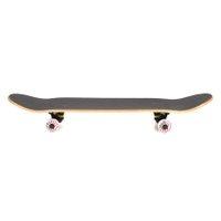 Skate Urgh Na Veia 2 Cinza/Vermelho