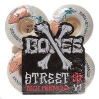 Roda Bones Jezuz Fernandez STF 83B (103A) Branco