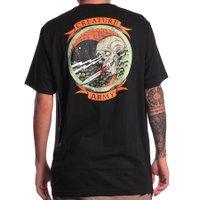 Camiseta Creature Army Preto