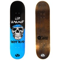 Shape Drop Dead Classic Covers 8.6 Léo Kakinho Preto