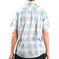 Camisa O'Neill Brewster  Azul