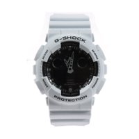 Relógio Casio G-Shock Ga-100L-7Adr Branco