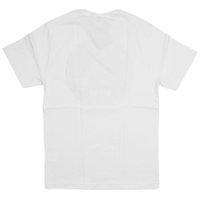 Camiseta New Skate Zombieland Infantil Branco